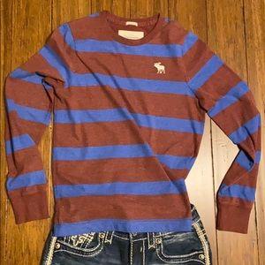 Men's Abercrombie LS Shirt